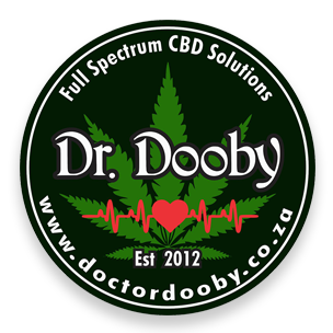 Doctor Dooby – Lifestyle Disease Analyst –  Full Spectrum Cannabis Solutions